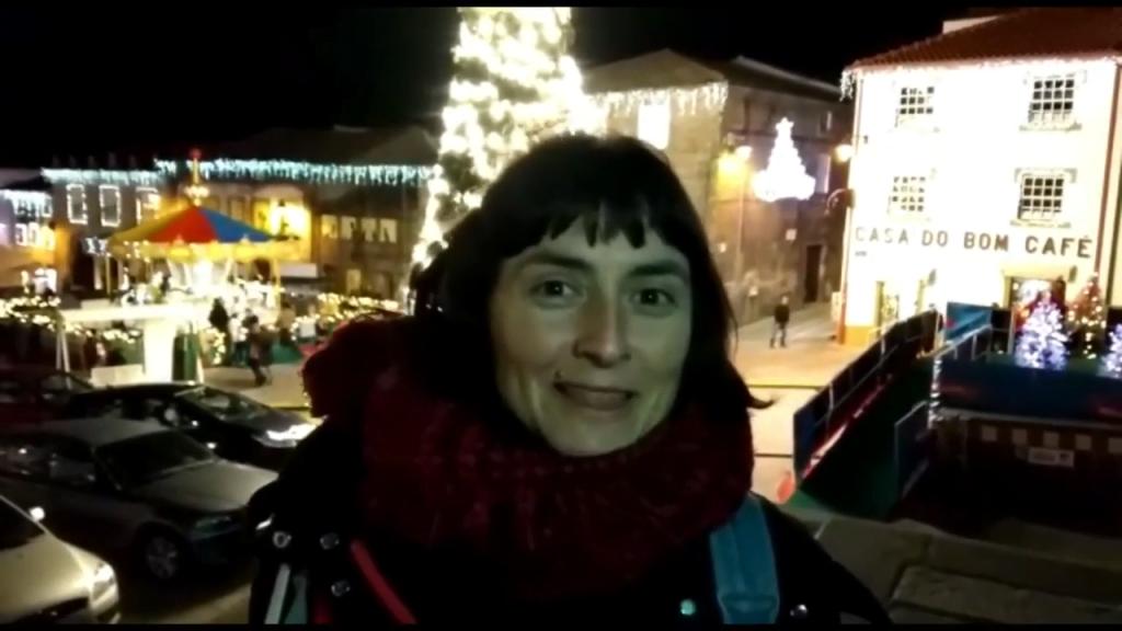 Navidad en Guarda