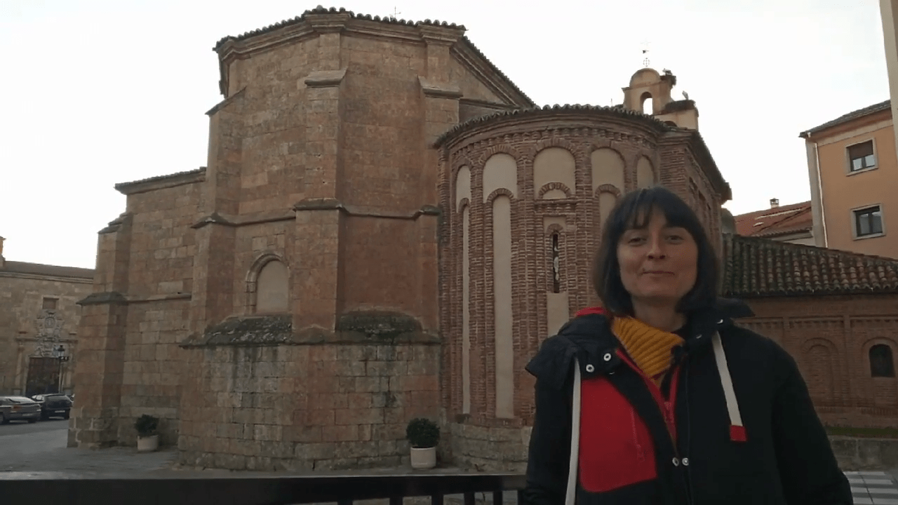 El Mudéjar de Ciudad Rodrigo