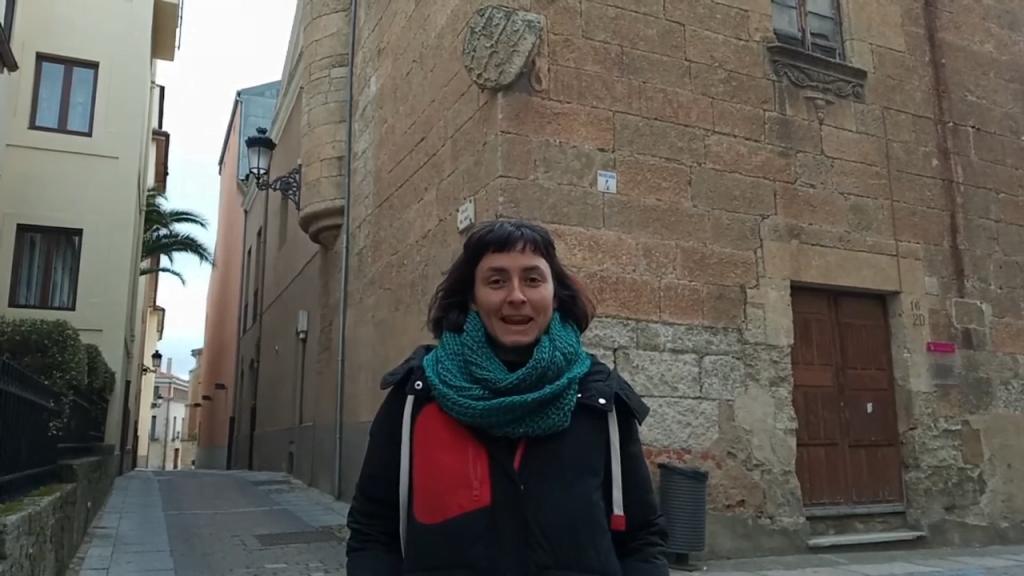 La leyenda de los escudos torcidos de Ciudad Rodrigo
