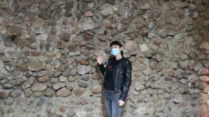 La otra muralla de Ciudad Rodrigo