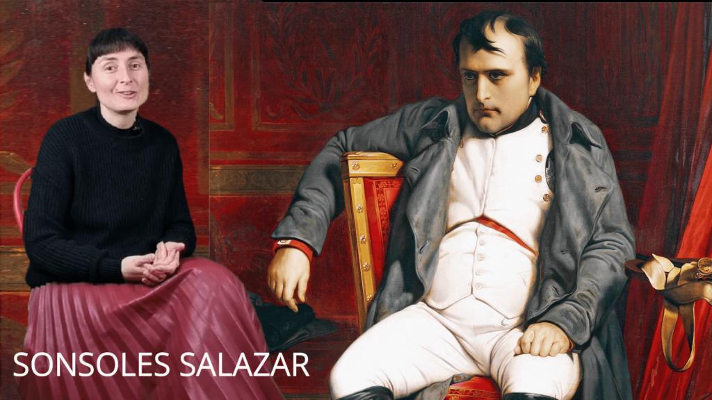 Napoctep . Los Asedios a Ciudad Rodrigo y Napoleón