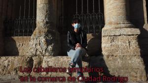 Los caballeros templarios en la comarca de Ciudad Rodrigo