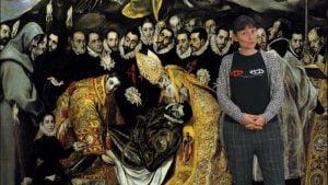 Ciudad Rodrigo y El Greco